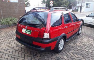 Fiat Palio Weekend Adventure 1.8 8V - Foto #4