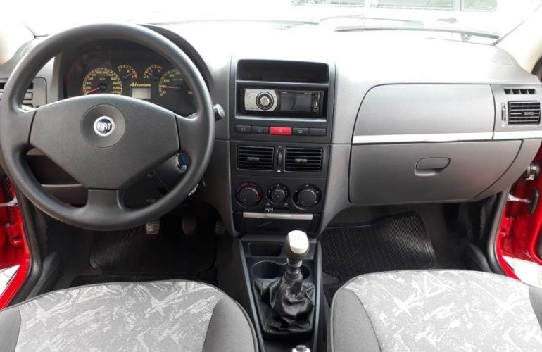 Fiat Palio Weekend Adventure 1.8 8V - Foto #6