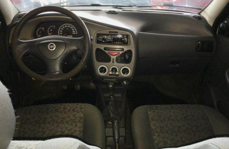 Fiat Siena Fire 1.0 8V (Flex) - Foto #5