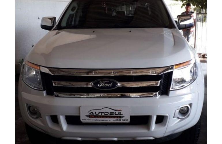 Ford Ranger 2.5 XLT CD (Flex) - Foto #1
