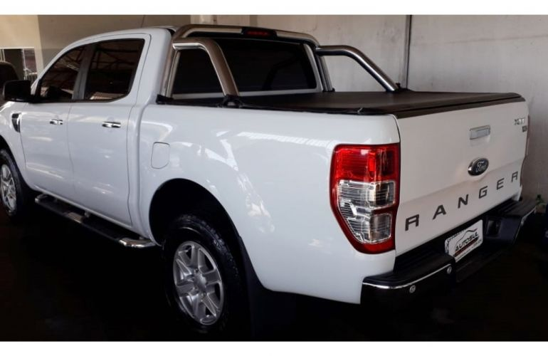 Ford Ranger 2.5 XLT CD (Flex) - Foto #3