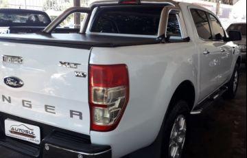 Ford Ranger 2.5 XLT CD (Flex) - Foto #4