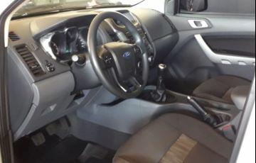 Ford Ranger 2.5 XLT CD (Flex) - Foto #5