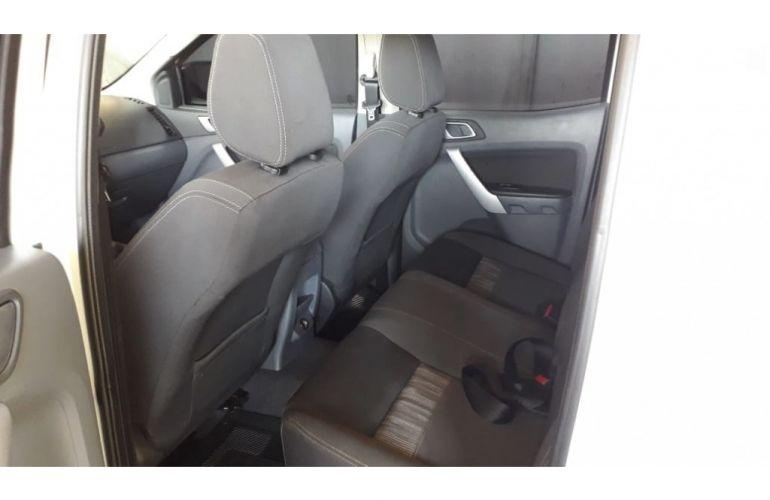 Ford Ranger 2.5 XLT CD (Flex) - Foto #6
