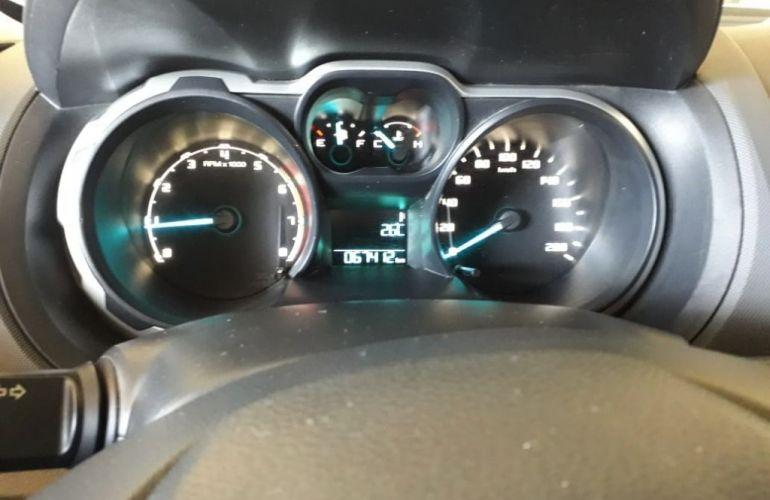 Ford Ranger 2.5 XLT CD (Flex) - Foto #7