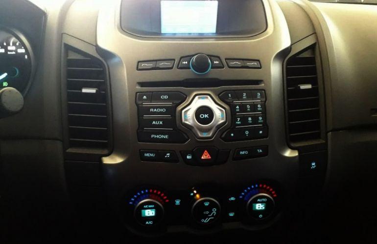Ford Ranger 2.5 XLT CD (Flex) - Foto #8
