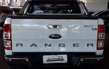 Ford Ranger 2.5 XLT CD (Flex) - Foto #9