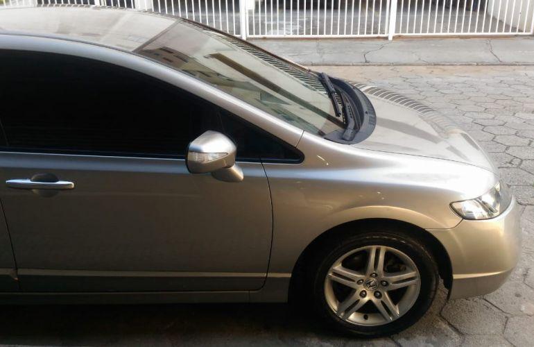 Honda New Civic EXS 1.8 (Aut) - Foto #7