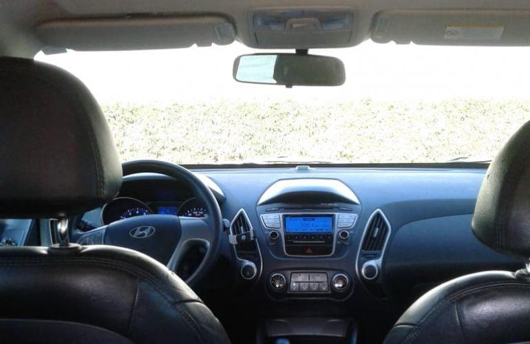 Hyundai ix35 2.0 GLS Básico (Aut) - Foto #1