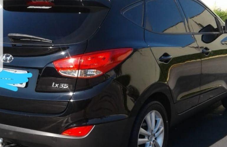 Hyundai ix35 2.0 GLS Básico (Aut) - Foto #3