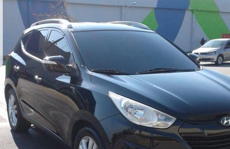 Hyundai ix35 2.0 GLS Básico (Aut) - Foto #4