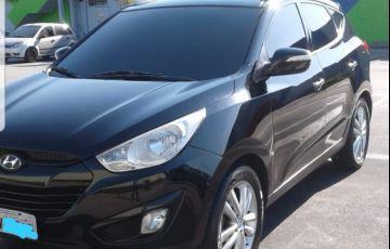 Hyundai ix35 2.0 GLS Básico (Aut) - Foto #6
