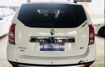 Renault Duster 2.0 16V Dynamique 4x4 (Flex) - Foto #5