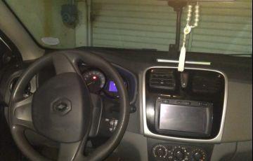 Renault Logan Expression 1.6 16V SCe (Flex) - Foto #4