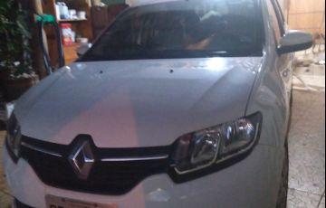 Renault Logan Expression 1.6 16V SCe (Flex) - Foto #6