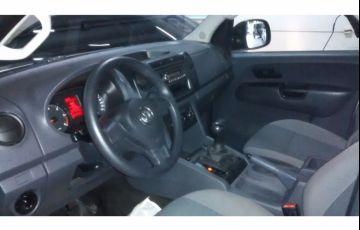 Volkswagen Amarok 2.0 S 4x4 TDi (Cab Simples) - Foto #9