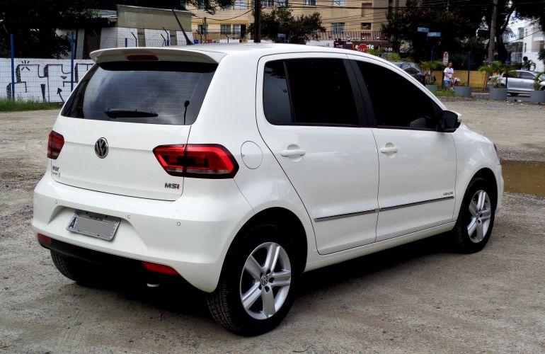 Volkswagen Fox 1.6 16v MSI Highline (Flex) - Foto #2