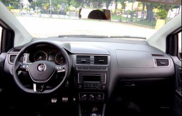 Volkswagen Fox 1.6 16v MSI Highline (Flex) - Foto #5