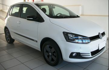 Volkswagen Fox 1.6 MSI Run (Flex) - Foto #2