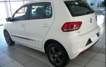 Volkswagen Fox 1.6 MSI Run (Flex) - Foto #4