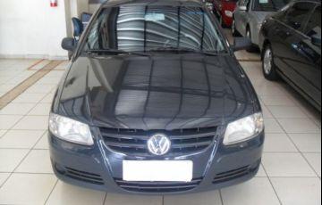 Volkswagen Gol G4 1.0 Mi 8V Total Flex - Foto #1