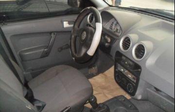 Volkswagen Gol G4 1.0 Mi 8V Total Flex - Foto #5