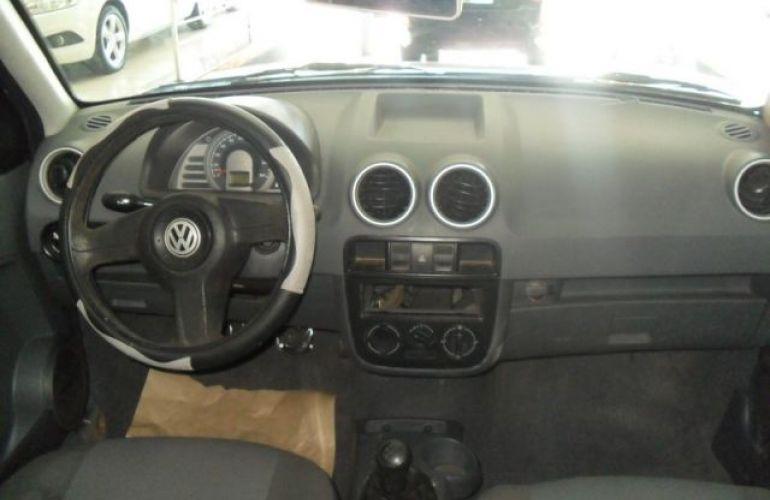 Volkswagen Gol G4 1.0 Mi 8V Total Flex - Foto #6