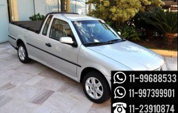 Volkswagen Saveiro Fun 1.8 MI