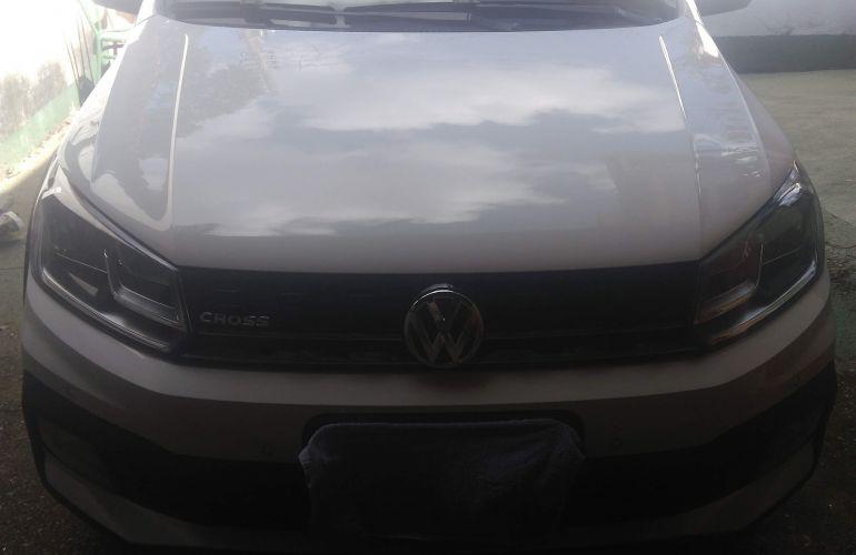 Volkswagen Saveiro Cross 1.6 16v MSI CD (Flex) - Foto #1
