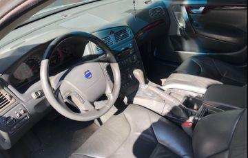 Volvo XC70 2.5T AWD (aut)