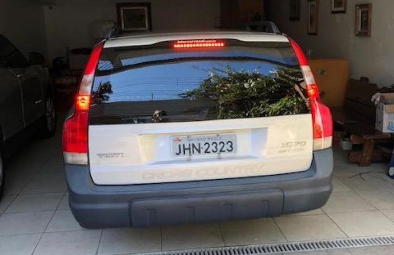 Volvo XC70 2.5T AWD (aut) - Foto #2