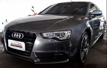 Audi A5 2.0 TFSI Sportback Multitronic