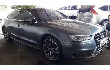 Audi A5 2.0 TFSI Sportback Multitronic - Foto #2