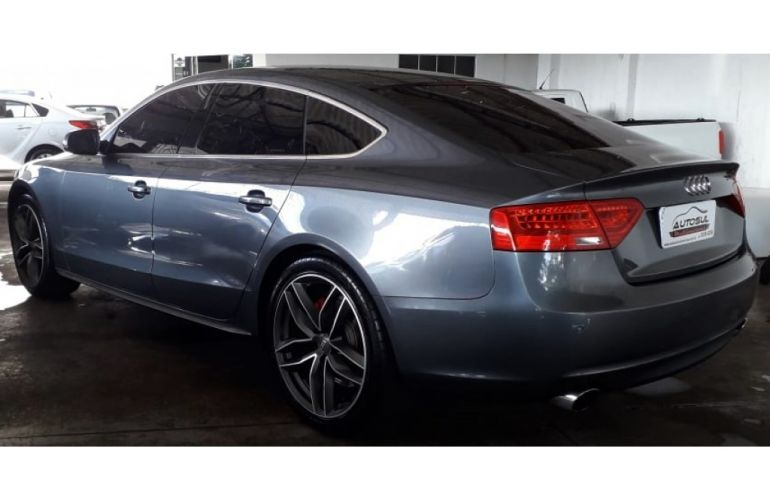 Audi A5 2.0 TFSI Sportback Multitronic - Foto #3