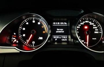 Audi A5 2.0 TFSI Sportback Multitronic - Foto #7