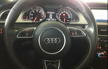 Audi A5 2.0 TFSI Sportback Multitronic - Foto #8
