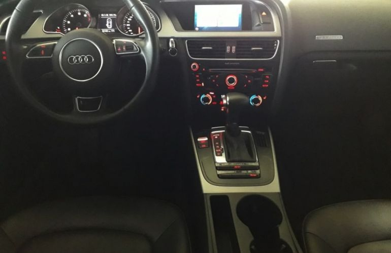 Audi A5 2.0 TFSI Sportback Multitronic - Foto #9