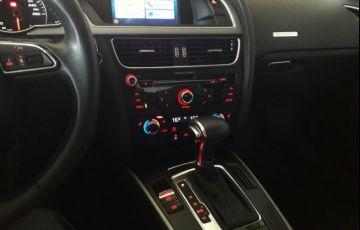 Audi A5 2.0 TFSI Sportback Multitronic - Foto #10