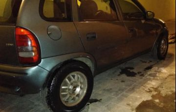 Chevrolet Corsa Hatch Wind 1.0 MPFi 4p - Foto #2