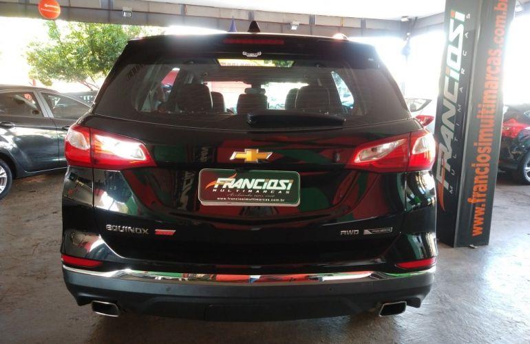 Chevrolet Equinox 2.0 Premier AWD (Aut) - Foto #4