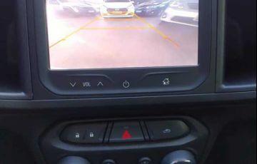 Chevrolet Onix 1.4 LTZ SPE/4 (Aut) - Foto #7