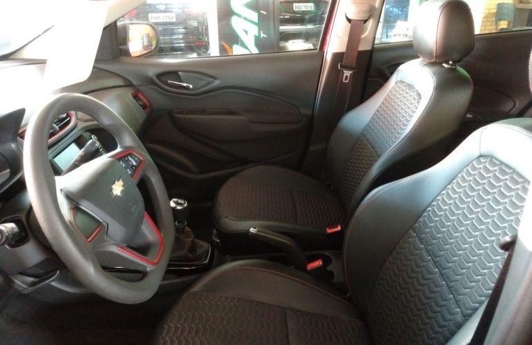 Chevrolet Onix 1.4 Effect SPE/4 - Foto #8