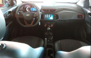 Chevrolet Onix 1.4 Effect SPE/4 - Foto #9