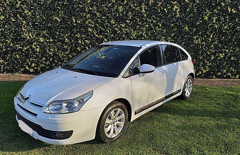 Citroën C4 Exclusive 2.0 (aut) (flex) - Foto #1