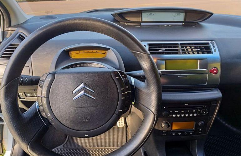 Citroën C4 Exclusive 2.0 (aut) (flex) - Foto #2