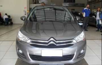 Citroën C4 Lounge Tendance THP 1.6 16V