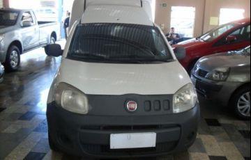 Fiat Fiorino Furgão 1.4 EVO 8V Flex - Foto #1