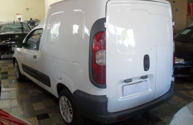 Fiat Fiorino Furgão 1.4 EVO 8V Flex - Foto #7
