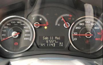 Fiat Grand Siena Essence Dualogic 1.6 16V Flex - Foto #8