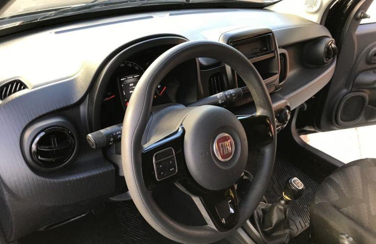 Nissan Frontier 2.3 TD CD LE 4x4 (Aut) - Foto #5